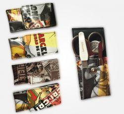 Ниппес набор маникюрный 3 предмета, арт. 69 E маникюрные наборы balvi маникюрный набор l hedoniste
