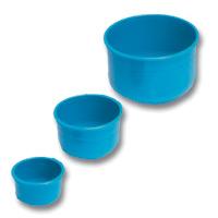 Ворвик чашка для стерильных растворов 35мл (gp40) - Полимерные и резиновые изделия