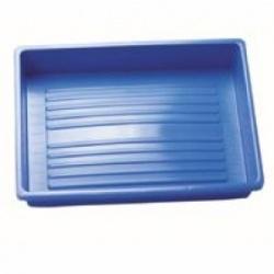 Ворвик лоток для хирургических наборов перфорированный 42х30,5х7,5см (pit4030) - Полимерные и резиновые изделия