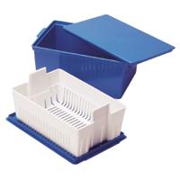 Ворвик емкость для стерилизации 3л с лотком, крышкой (dss2711) - Полимерные и резиновые изделия